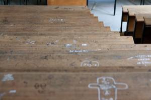 Atelier photo sur l'Université de Caen - 2010